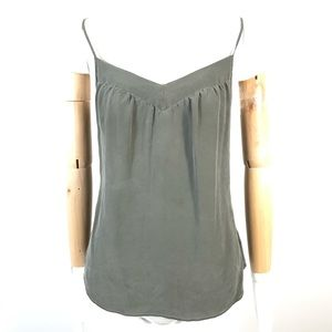 Forever 21 silk camisole